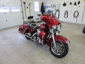 For Sale 2008 Ultra Classic / Street Glide, 2 Bikes In 1