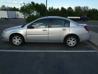 Excellent Condition 2004 Saturn ION