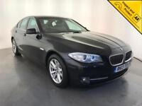 2013 BMW 520D SE AUTOMATIC DIESEL 1 OWNER SERVICE HISTORY FINANCE PX