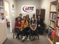 IELTS Training by English Training Center