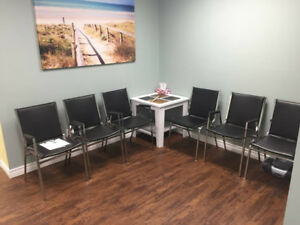 4 Downtown Guelph Office(s) in Reno'd Centre for ASAP/Aug/Sept
