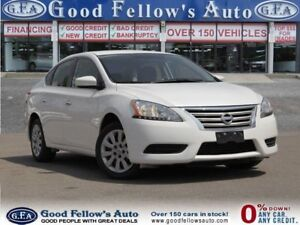 2015 Nissan Sentra SPECIAL PRICE FOR`` S MODEL``