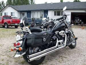 SUZUKI BOULEVARD C90 Kitchener / Waterloo Kitchener Area image 3