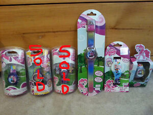 My Little Pony - LCD/LED Watches