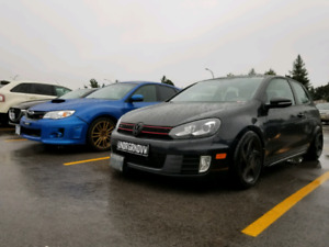 2012 GTI  COUPE 2.0T