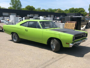 1969 Plymouth road runner MATCHING NUMBERS!!!!