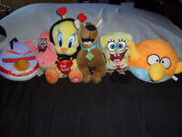 Plushes For Sale