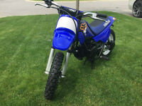 Yamaha PW50 Great condition