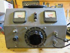 EICO 1050  (vintage)