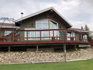 Ranch Style Cottage at Lake of the Prairies - near Roblin, MB!