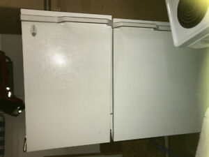 Fridge Stove and Dishwasher
