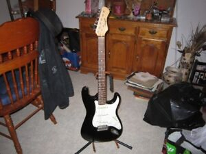 MANSFIELD 6 String Electric Guitar For Sale