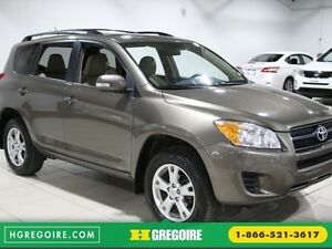 2011 Toyota Rav 4 4WD AUTO A/C GR ELECT MAGS