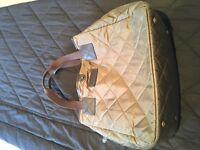 Barbour ladies bag