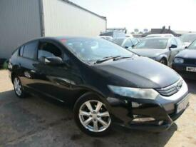 image for HONDA INSIGHT ES CVT HYBRID 1.3 PETROL AUTO