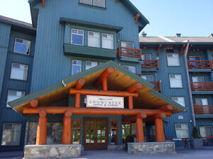 Desirable 2 bedroom ski-in/out suite - Fernie