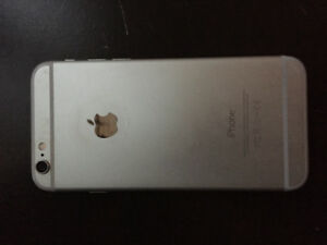 IPhone 6 - Bell - $300 OBO