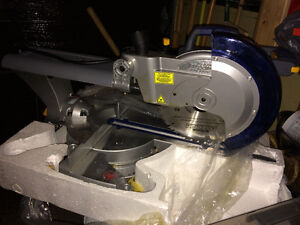 Looking for accessories for Mastercraft Mitre Saw