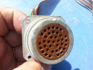 connecteur socapex