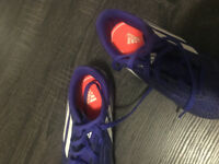 Size 12 boys soccer boots
