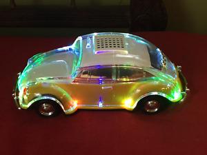 VW Cyrstal Car Speakers- Van or Beetle