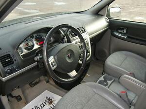 2007 Pontiac Montana SV6 Minivan, Van Edmonton Edmonton Area image 8