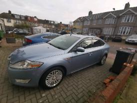 For sale Ford mondeo 2.5 turbo petrol, v5 20v,220bhp
