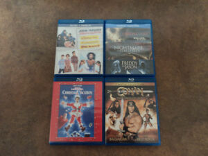 Blu-ray 4x Collection