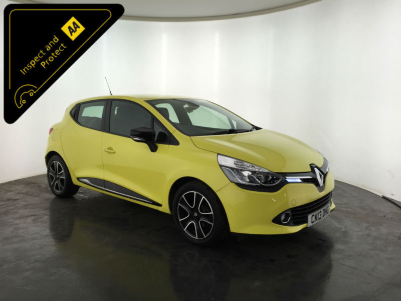 2013 renault clio dynamique media nav petrol finance px welcome in hinckley leicestershire. Black Bedroom Furniture Sets. Home Design Ideas