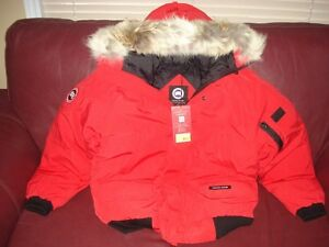 CANADA GOOSE ARTIC PROGRAMME ( NEUF )