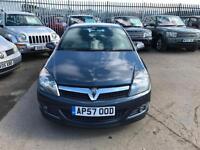 Vauxhall/Opel Astra 1.9CDTi 16v * Diesel * Sport Hatch * Auto * 2007 * SRi *