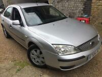 Ford Mondeo 2.0TDCI 115 LX