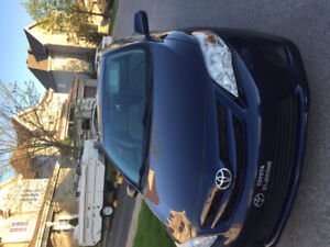 Toyota Corolla 2013 manuel full equip climatisation toit ouvrant