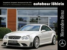 07fb48a9a4 Mercedes-Benz CLK 63 AMG Coupé Black Series Xenon