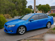 2008 Ford Falcon FG XR6 Clovelly Park Marion Area Preview