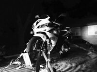 Motorcycle Rental for Road Tests as well as Practice (M2 &M)