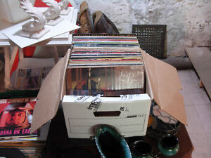 Clearance of Vintage Records $1 each Cambridge Kitchener Area image 4