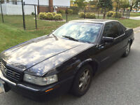 2001 Cadillac Eldorado ETC Coupe (2 door)