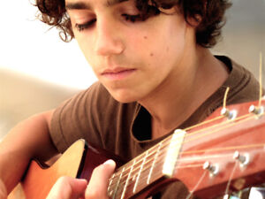GUITAR LESSONS! IMPROVE YOUR GUITAR SKILLS FASTER