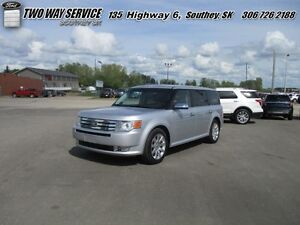 2010 Ford Flex Limited Regina Regina Area image 1
