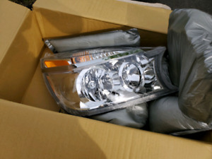 Brand New Buick Rendezvous Headlight - Sale or Trade