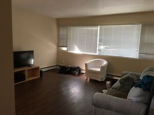 Mission huge 1 bedroom condo- available August 1st