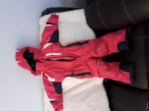Toddler girl coats