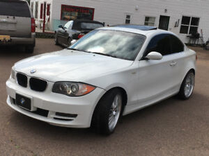 2008 BMW 128I JUST INSPECTED 147000kms 7995$@902-293-6969