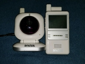 Snuza Baby Moniter with Picture