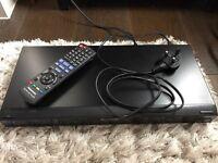 Panasonic Blu-ray Player (DMP-BD65) - SW London