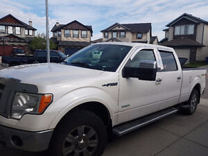 2011 Ford F-150 SuperCrew Lariat Pickup Truck Fully Loaded