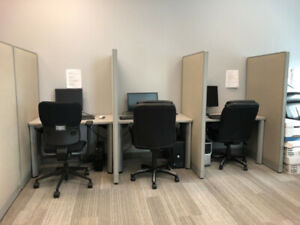 Office Partitions For Sale