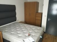 Double rooms Liverpool city centre