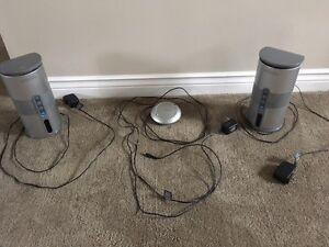 AMAZING wireless speakers! St. John's Newfoundland image 1